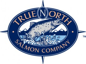 True North logo 5COL